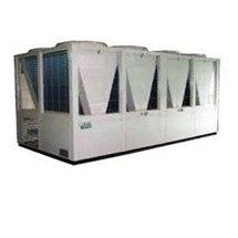 máy làm lạnh nước giải nhiệt gió