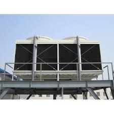 tháp giải nhiệt alpha đôi công nghiệp