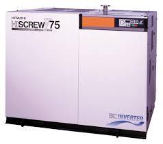 Máy nén khí có tích hợp biến tần & Máy nén khí không tích hợp biến tần