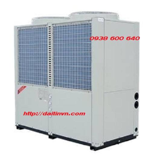 máy làm lạnh nước Kuenling khaw product giải nhiệt gió chiller – thổi đứng